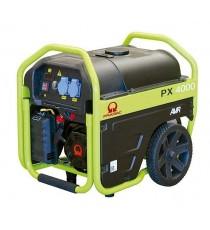 GENERADOR PX4000 PRACMAC