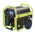 GENERADOR PX4000 PRAMAC
