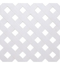 PANEL DECORATIVO BLANCO PRIVAT 1X2 METROS