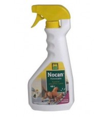 REPELENTE PULVERIZABLE NOCAN 500ML MASSÓ