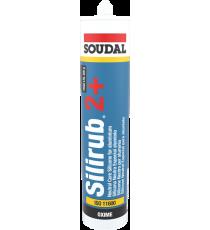 SILIRUB 2+ AENOR ISO 11600