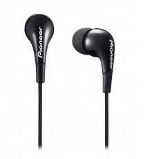 Auriculares Pioneer SECL502K Negro