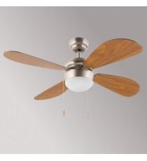 Ventilador De Techo 4 Aspas 105 CM 50W