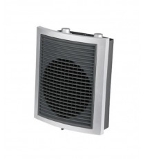 Calefactor Vertical Plata 1000/1200/2000W