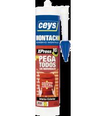Adhesivo de montaje MONTACK XPRESS
