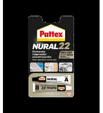 Nural 22 Cemento reparador bajo el agua PATTEX