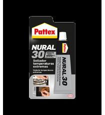 Nural 30 Sellador para temperaturas extremas PATTEX