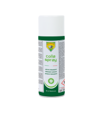 Adhesivo permanente COLLA SPRAY