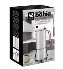 CAFETERA NEW BAHIA BRA 10 Tazas