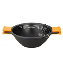WOK EFFICIENT BRA Ø 24 cm