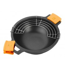 WOK EFFICIENT BRA Ø 28 CM