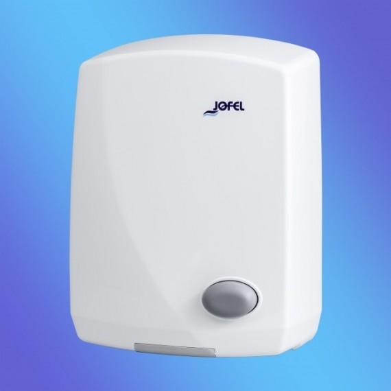 Secador de manos Blanco Pared Jofel Standard Futura AA13000