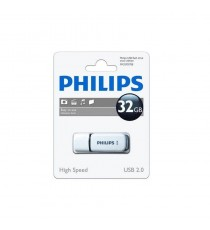 MEMORIA USB 2.0 PHILLIPS 32GB