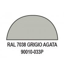 Esmalte Acrílico Gris Agata Eco Service Ral 7038 Pintura Spray