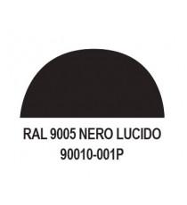 Esmalte Acrílico Negro Brillo 001 Eco Service Top Acrylic Ral 9005 Pintura Spray