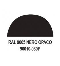 Esmalte Acrílico Negro Mate 030 Eco Service Top Acrylic Ral 9005 Pintura Spray