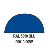 Esmalte Acrílico Azul Genciana 009 Eco Service Top Acrylic Ral 5010 Pintura Spray