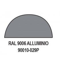Esmalte Acrílico Aluminio 029 Eco Service Top Acrylic Ral 9006 Pintura Spray