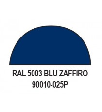Esmalte Acrílico Azul Zafiro 025 Eco Service Top Acrylic Ral 5003 Pintura Spray