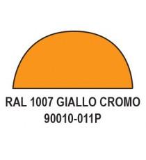 Esmalte Acrílico Amarillo Cromo 011 Eco Service Top Acrylic Ral 1007 Pintura Spray