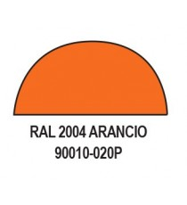 Esmalte Acrílico Naranja 020 Eco Service Top Acrylic Ral 2004 Pintura Spray