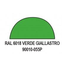 Esmalte Acrílico Verde Amarillento 055 Eco Service Top Acrylic Ral 6010 Pintura Spray