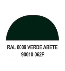 Esmalte Acrílico Verde Abeto 062 Eco Service Top Acrylic Ral 6009 Pintura Spray