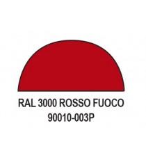 Esmalte Acrílico Rojo Fuego 003 Eco Service Top Acrylic Ral 3000 Pintura Spray