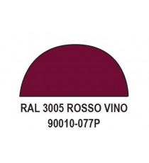 Esmalte Acrílico Rojo Vino 077 Eco Service Top Acrylic Ral 3005 Pintura Spray