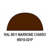 Esmalte Acrílico Marron Claro 021 Eco Service Top Acrylic Ral 8001 Pintura Spray