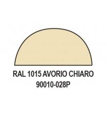 Esmalte Acrílico Marfil Claro 028 Eco Service Top Acrylic Ral 1015 Pintura Spray