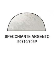 Esmalte Acrílico Efecto Plata Espejo Eco Service Effect 90710-706P Pintura Spray
