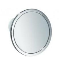 Gerimport Espejo de Aumento con Ventosas 17 cm