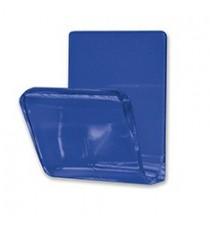 Percha Master Adhesiva Azul Brinox B5203-OC