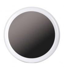 Espejo Redondo Baño Diámetro 56 cm Blanco Tatay 4431101