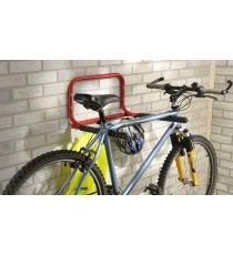 Soporte Mural para Bicicletas Extra Plano Abatible Mottez