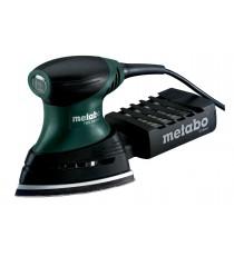 Lijadora Multiusos con Maletín Profesional. Metabo FMS 200 Intec 600065500