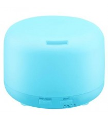 Aroma Humidificador de Aire por Ultrasonidos con Luces Led Aromaterapia Kbaybo 300 ML