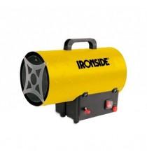 Calentador de Aire Portátil a Gas con Asa 15 KW Ironside