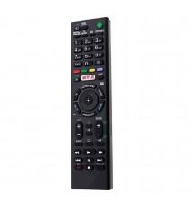Mando a Distancia para Televisores Sony Negro
