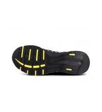 Zapatos de Seguridad Paredes Jerez Negro