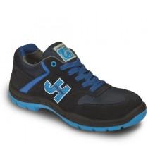 Zapatos de Seguridad J'Hayber Style S1P Azul Marino