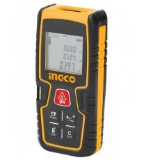 Medido Laser 2 - 40 Metros Ingco