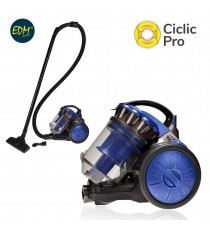 Aspirador Sin Bolsa EDM Ciclic Pro 700 W