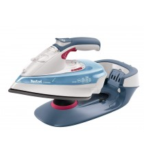 Plancha a Vapor Sin Cable Tefal Freemove 9910 2400 W