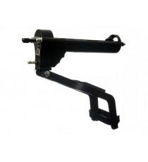 Pistola para Cartuchos Silicona Adaptable Atornillador 310 ML