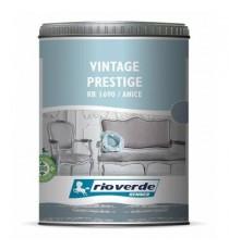 Barniz Vintage Prestige 0,50L Al Agua Color Anis Renner