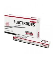Electrodos Recubiertos Rutilo Universal Lincoln Omnia 46 175 Unidades