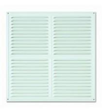 Rejilla de Ventilación Blanca 300 MM x 300 MM