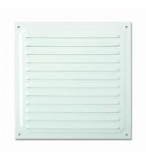 Rejilla de Ventilación Blanca 170 MM x 170 MM